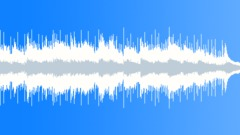 The Day Of Redemption - 54 Sec Version ( Loopable ) Arkistomusiikki