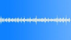 Filing Metal Sound Effect