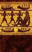 Stock Photo of Greek mythology