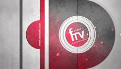 Vintage Fashion Tv Channel Pack Stock After Effects