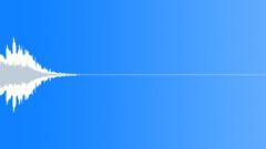 Tally Chord Sound Effect Sound Effect