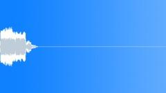 Stock Sound Effects of Good Work Arpeggio Soundfx