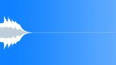 Bonus Arp Soundfx Sound Effect
