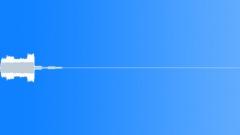 Gain Item - Chord Sound Sound Effect