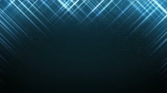 Abstract technology background seamless loop 4k (4096x2304) Arkistovideo