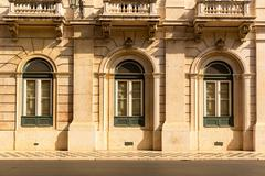 Classic building - stock photo