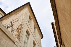 Avignon in Provence Stock Photos