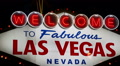 Welcome to Fabulous Las Vegas Sign Footage