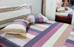 Modern bed room Kuvituskuvat