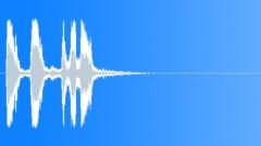 Grito-Scream-Mariachi#3 Äänitehoste