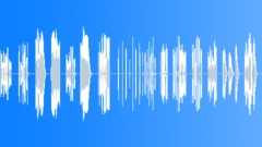 Sci-Fi Sounds, Cybernetic Device, Hi-Tech Sound Effect