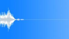 Laser Gun Zap 1 Sound Effect