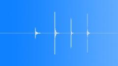 Body Slap Hit 3 - sound effect