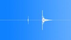 Stock Sound Effects of Body Slap Hit 5