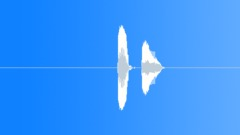 Female Negative - sound effect