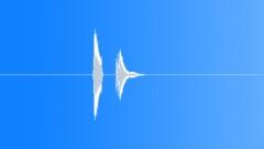 Female Negative 4 - sound effect
