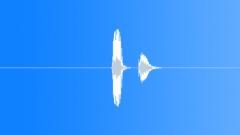 Female Negative 3 - sound effect