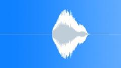 Female Nope 4 - sound effect