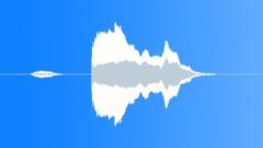Female Sigh 2 - sound effect