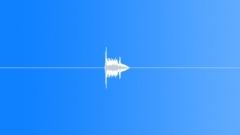 Male Squeak Sound Effect
