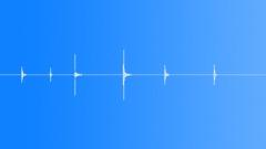 Multiple Slaps Sound Effect