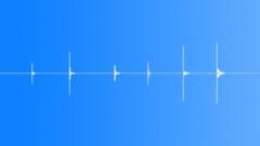 Multiple Slaps 6 Sound Effect