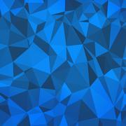 Vector  brilliant pattern Stock Illustration