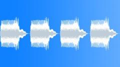 Trespasser Detected - Videogame Sound - sound effect