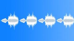 Alarm Warning - Gaming Sfx - sound effect
