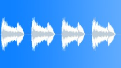 Warning Alarm - Computer Game Efx Sound Effect