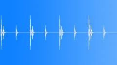 Detection Alert - Computer Game Production Element Sound Effect