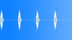 Detection Alert - Video Game Sound Effect Sound Effect