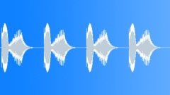 Alarm Sounding - Tablet Game Fx - sound effect