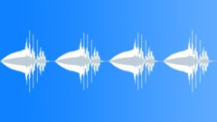 Repeatable Alert - Game-Play Production Element - sound effect
