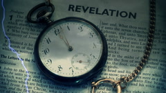 Watch Revelation Stock Footage