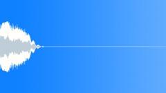 Accomplishment Arpeggio Sfx - sound effect