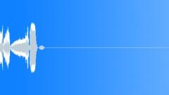 Miscellaneous Platformer Soundfx Sound Effect