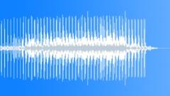 Upbeat Theme - stock music