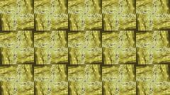 Kaleidoscope Abstract - stock footage