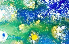 Fabulous Patterns - stock photo