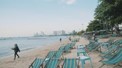 Pattaya, Thailand (Clip 3) Stock Footage