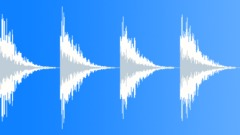 Bomb blast Sound Effect