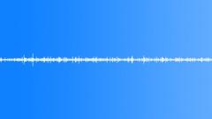Sewer Sound Effect