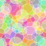 Seamless Abstract Background - stock illustration