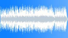 An American In Rome (60 sec v3 - strings) - stock music