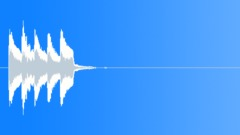 Gentle Menu Advance Sound Effect