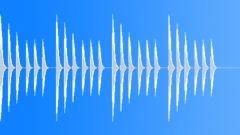 Gentle Menu Thinking Sound Effect