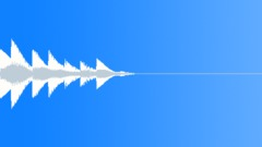 Stock Sound Effects of Simple Positive Sound 4 (Notification, Interface, Mail)