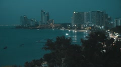 Pattaya, Thailand (Clip 15) Stock Footage