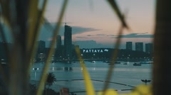 Pattaya, Thailand (Clip 16) Stock Footage